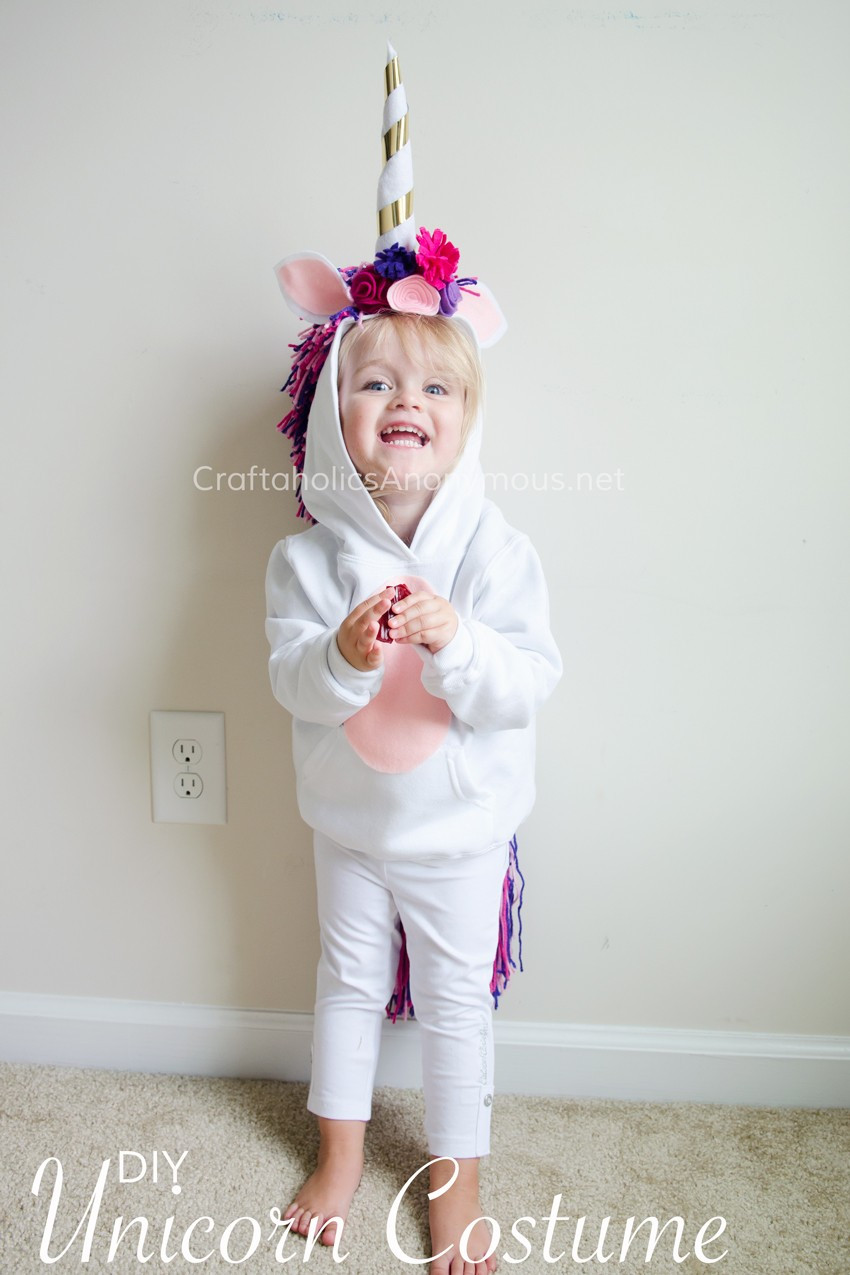 Best ideas about Easy DIY Kids Costumes . Save or Pin Craftaholics Anonymous Now.