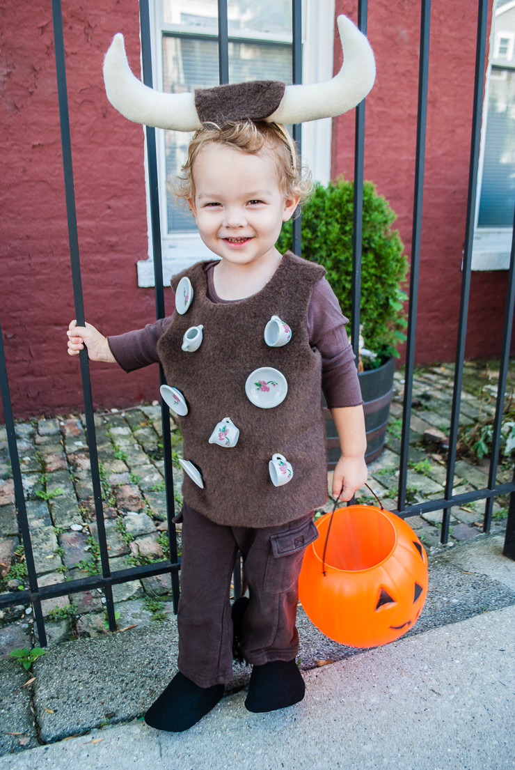 Best ideas about Easy DIY Kids Costumes . Save or Pin 60 Homemade Toddler Halloween Costumes Easy Super Fun Now.