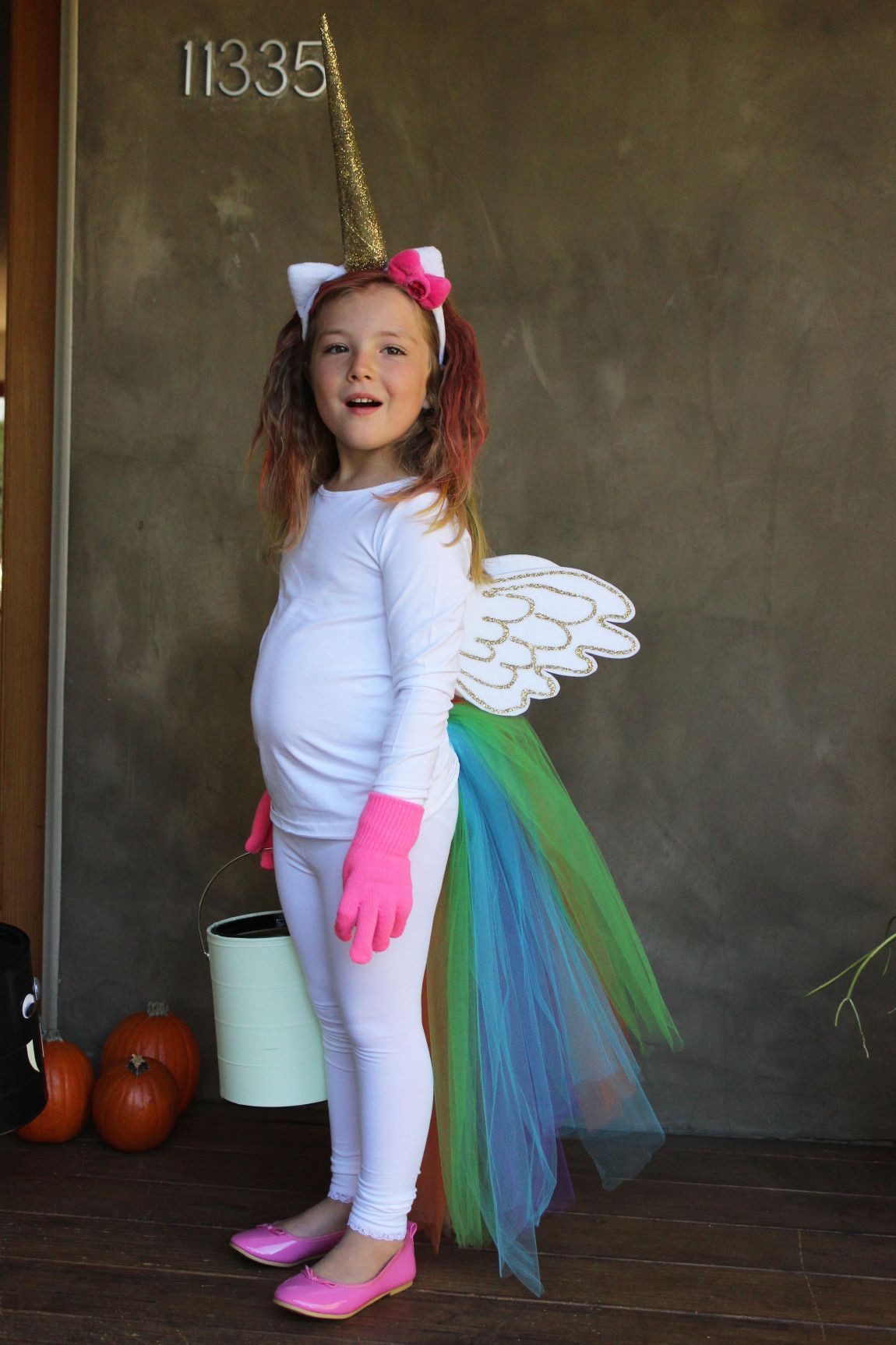 Best ideas about Easy DIY Kids Costumes . Save or Pin 50 Best DIY Halloween Costumes For Kids in 2017 Now.