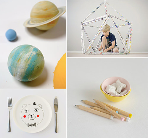 Best ideas about Easy DIY Projects For Kids . Save or Pin Fun & Simple DIY Crafts For Kids ⋆ Handmade Charlotte Now.
