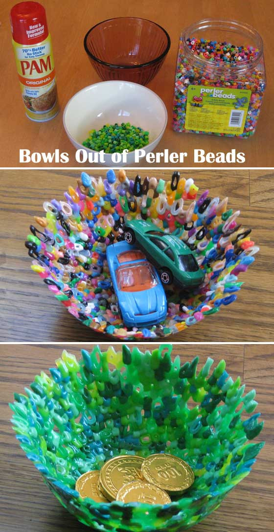 Best ideas about Easy DIY Projects For Kids . Save or Pin 20 Cool and Easy DIY Crafts for Kids Now.
