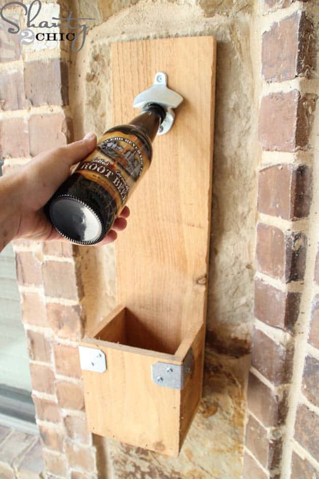 Best ideas about Easy DIY Wood Projects . Save or Pin Easy Woodworking Projects DIY Projects Craft Ideas & How Now.