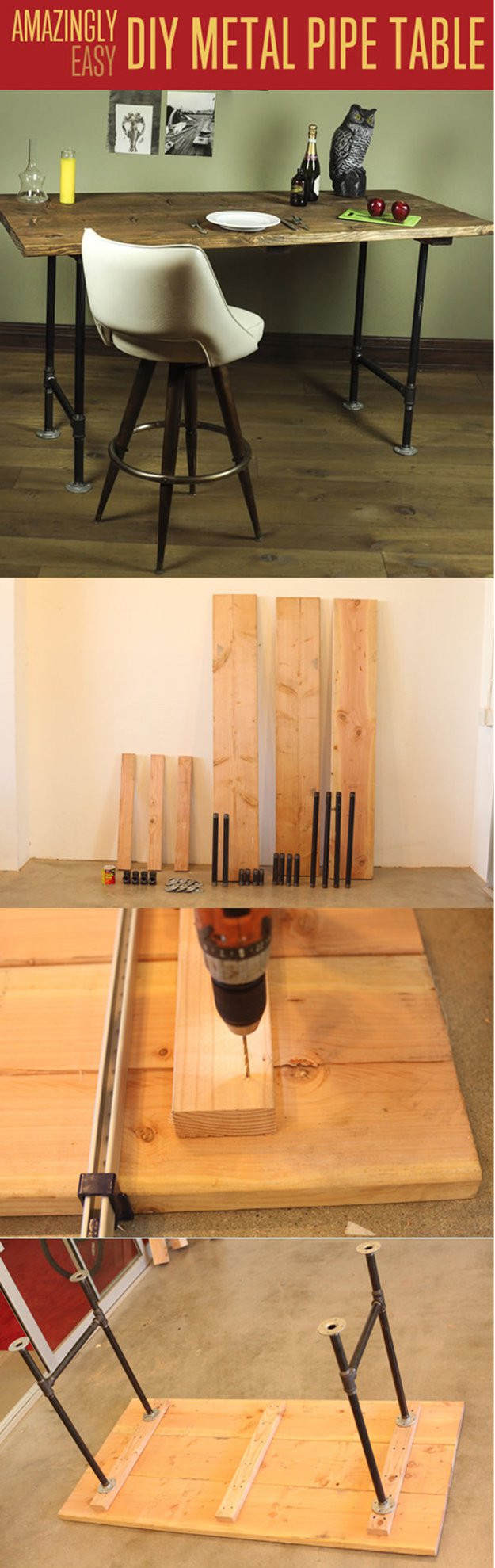 Best ideas about Easy DIY Wood Projects . Save or Pin Easy Woodworking Projects Craft Ideas Now.