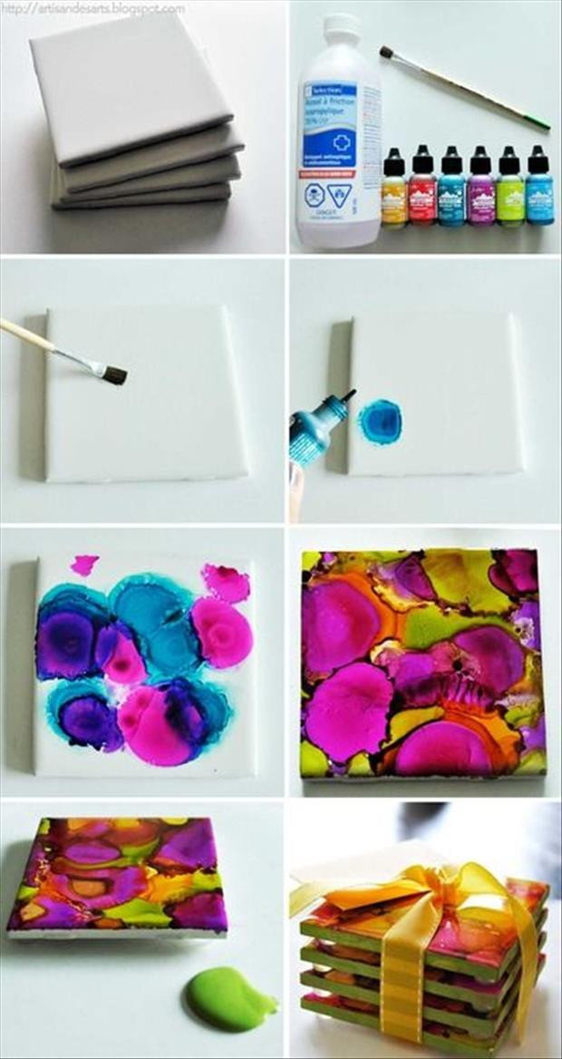 Best ideas about Easy Do It Yourself Projects For Kids . Save or Pin do it yourself craft ideas 15 Dump A Day Now.