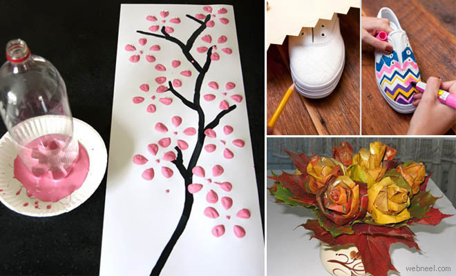 Best ideas about Easy Do It Yourself Projects For Kids . Save or Pin 20 Creative and Awesome Do It Yourself Project Ideas DIY Now.
