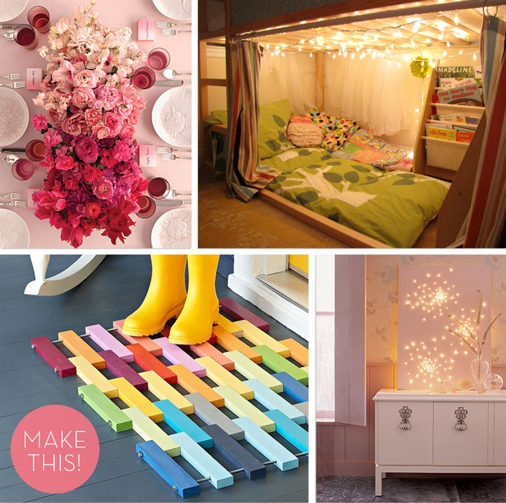 Best ideas about Easy Do It Yourself Projects For Kids . Save or Pin 10 Popular DIY Pinterest Crafts You Can Make Today Now.