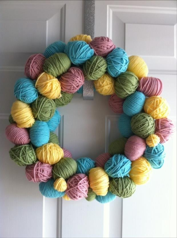 Best ideas about Easy Do It Yourself Projects For Kids . Save or Pin Do It Yourself Easter Craft Ideas 40 Pics Now.