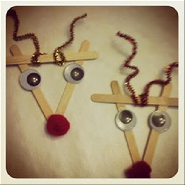 Best ideas about Easy Do It Yourself Projects For Kids . Save or Pin Simple Ideas That Are Borderline Crafty 43 Pics Now.