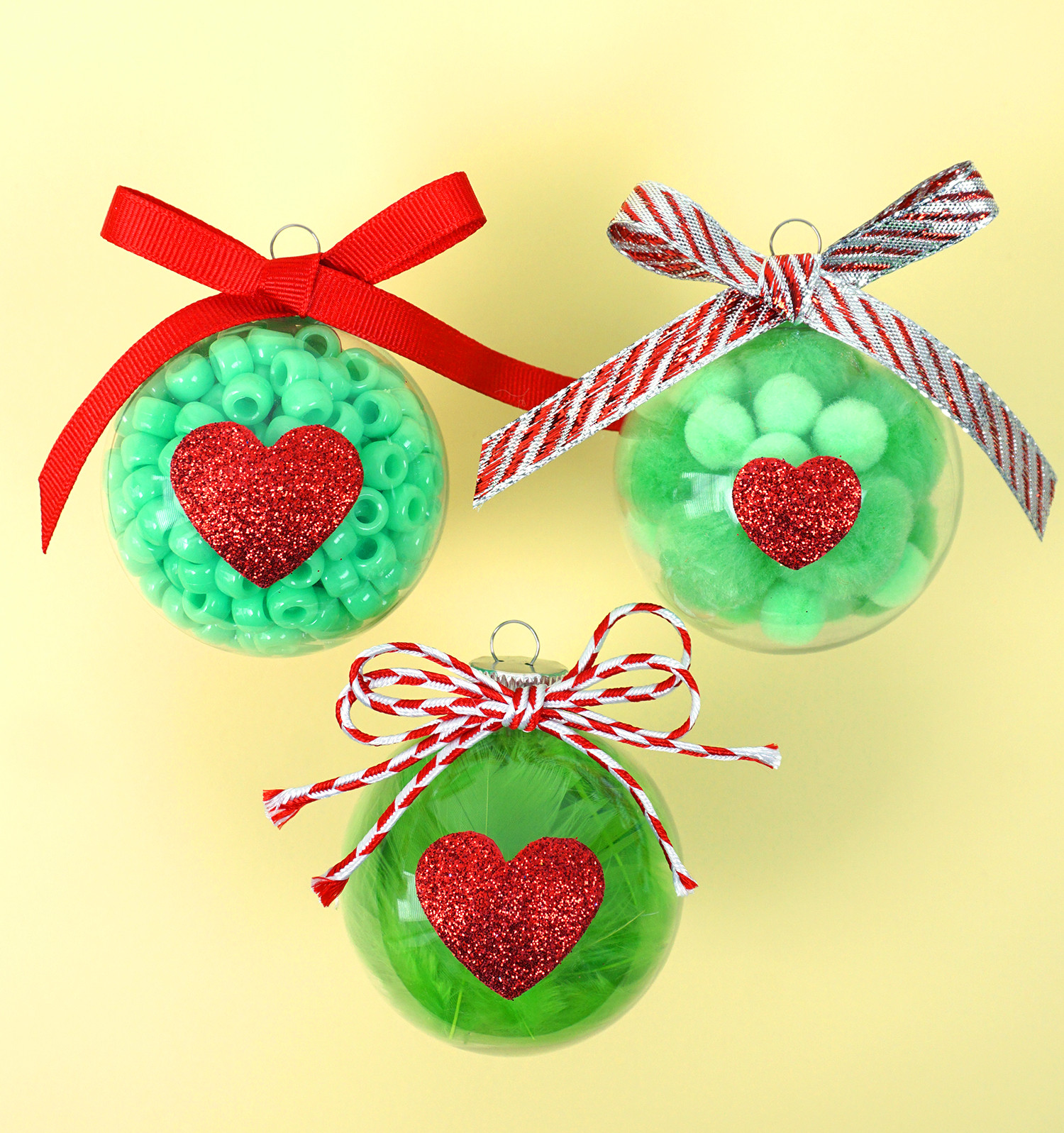 Best ideas about Easy For Kids . Save or Pin Easy Christmas Kids Crafts that Anyone Can Make Now.