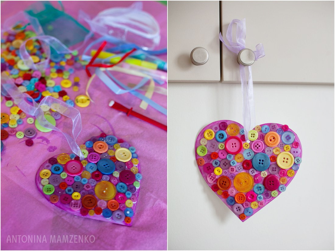 Best ideas about Easy Kids Crafts . Save or Pin Valentine s Craft Activity Inspiration Easy Crafts for Now.