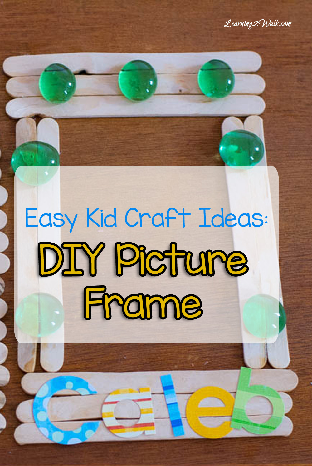 Best ideas about Easy Kids Crafts Ideas . Save or Pin 10 Father s Day Crafts for Kids Now.