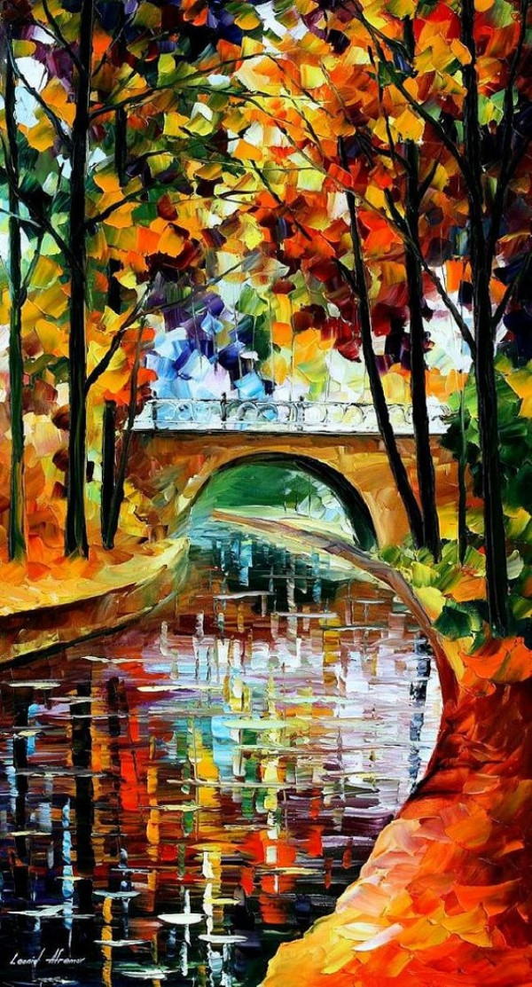 Best ideas about Easy Landscape Paintings . Save or Pin 40 Simple and Easy Landscape Painting Ideas Now.
