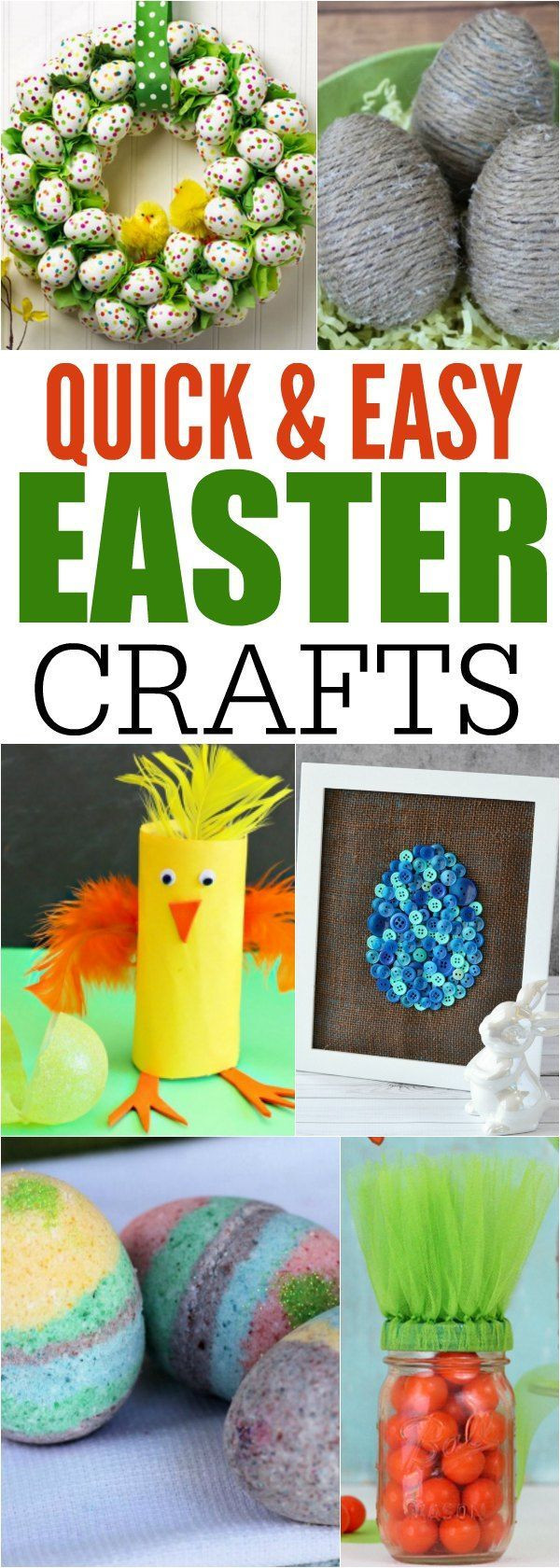 Best ideas about Easy Spring Crafts For Adults . Save or Pin 25 best ideas about Easter crafts for adults on Pinterest Now.
