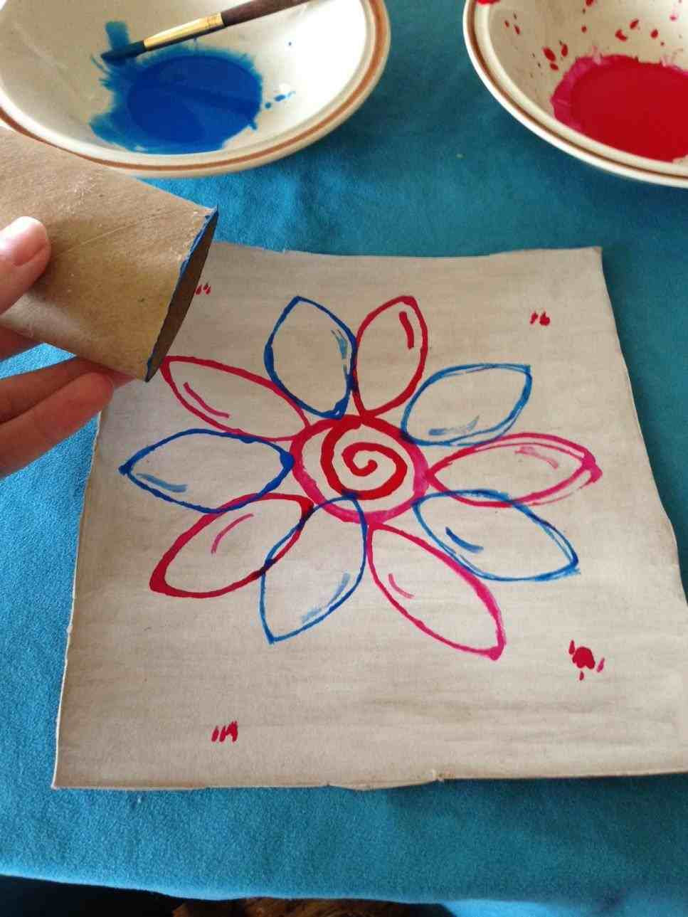 Best ideas about Easy Spring Crafts For Adults . Save or Pin ez ts for u Now.