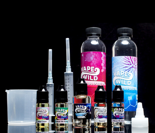 Best ideas about Ejuice DIY Kits . Save or Pin Best E Juice DIY Kit Where to Get It Now.