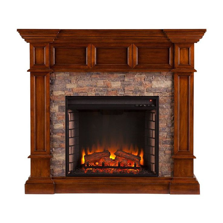 Best ideas about Electric Fireplace Tv Stand Lowes . Save or Pin Fresh Interior Gallery of Lowes Electric Fireplace Tv Now.