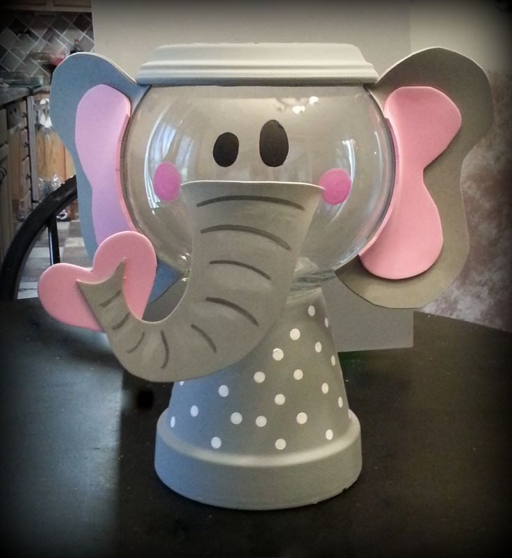 Best ideas about Elephant Baby Shower Decorations DIY . Save or Pin Best 25 Elephant crafts ideas on Pinterest Now.