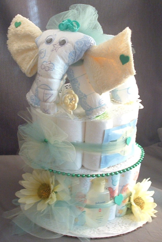 Best ideas about Elephant Baby Shower Decorations DIY . Save or Pin How To Throw Elephant Baby Shower Theme Now.