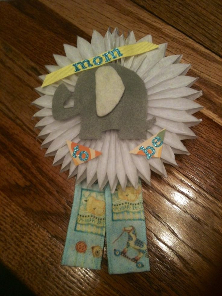 Best ideas about Elephant Baby Shower Decorations DIY . Save or Pin DIY Elephant Baby Shower Decorations Now.