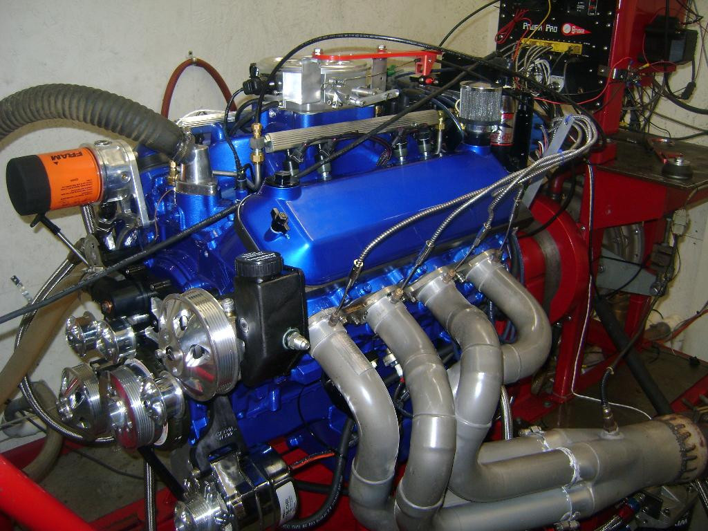 Best ideas about Engine Paint Colors . Save or Pin custom engine paint fshoreonly Now.