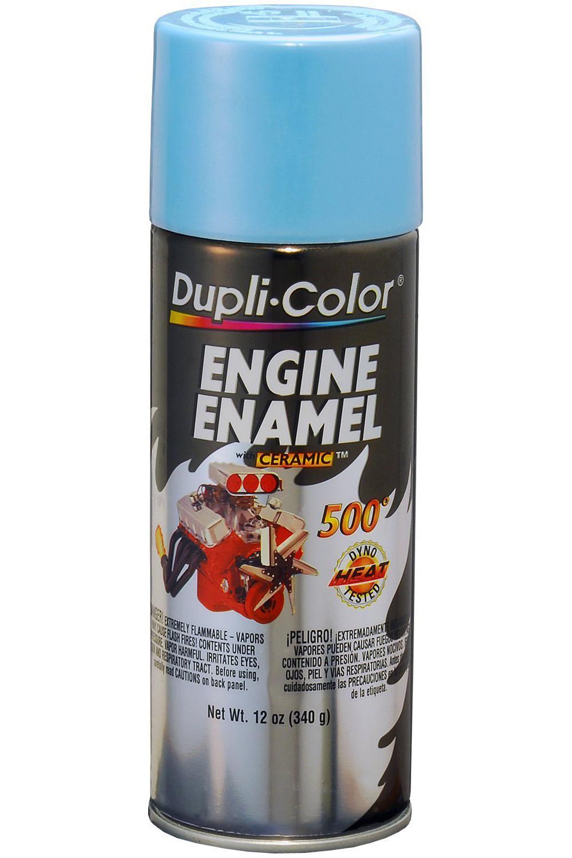 Best ideas about Engine Paint Colors . Save or Pin Dupli Color PONTIAC BLUE METALLIC Engine Spray Paint Now.