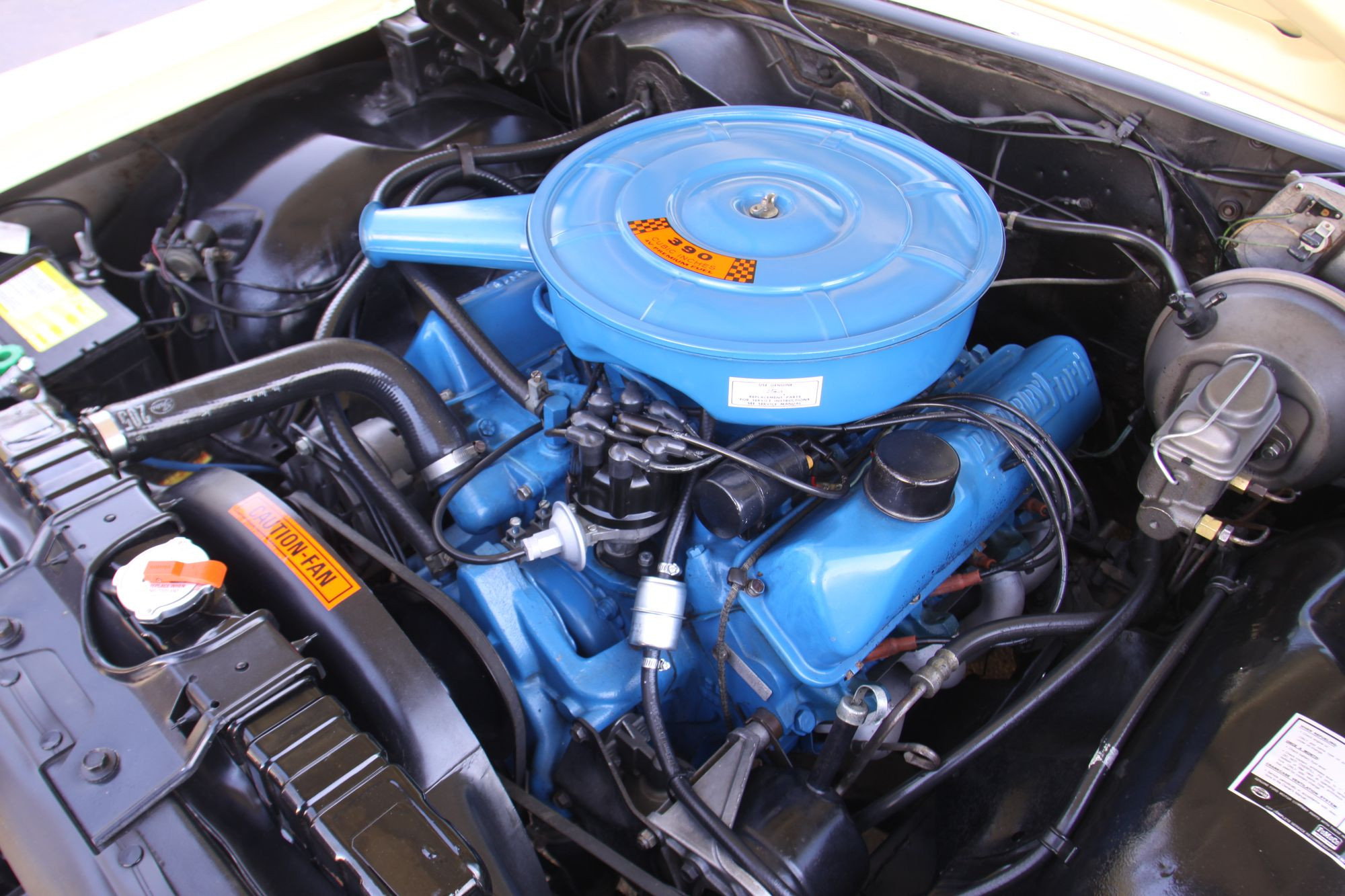 Best ideas about Engine Paint Colors . Save or Pin 1963 Ford Engine Paint Colors Paint Color Ideas Now.