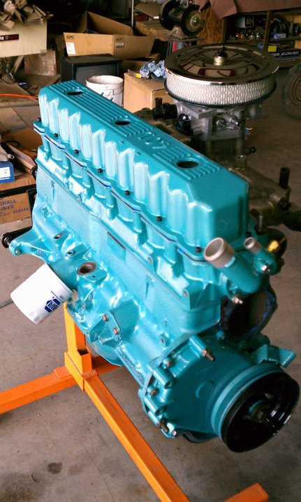 Best ideas about Engine Paint Colors . Save or Pin Amc Engine Paint Colors Paint Color Ideas Now.