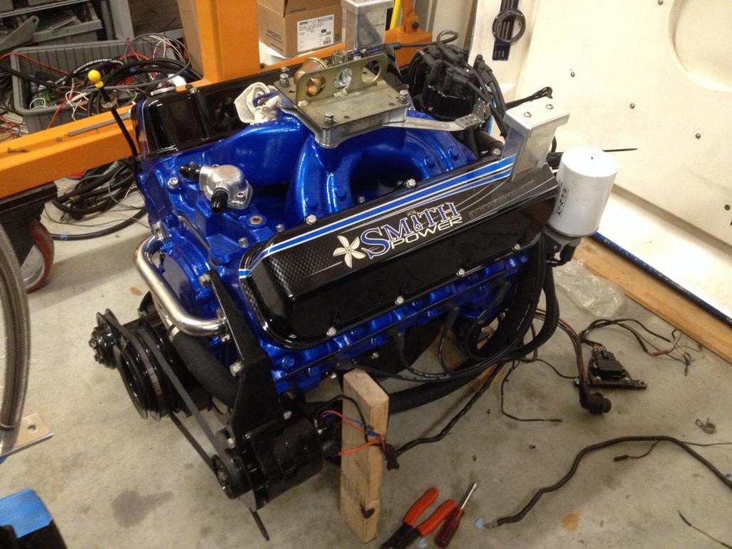 Best ideas about Engine Paint Colors . Save or Pin What color to paint new engine Page 4 fshoreonly Now.