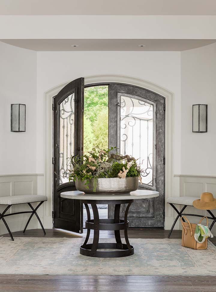 Best ideas about Entrance Table Ideas . Save or Pin Best 25 Round entry table ideas on Pinterest Now.