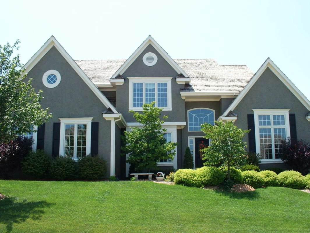 Best ideas about Exterior House Paint Colors Photo Gallery . Save or Pin The Best Exterior Paint Colors to Please Your Eyes Now.