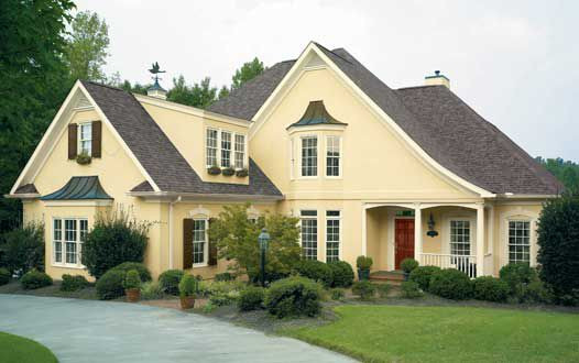 Best ideas about Exterior House Paint Colors Photo Gallery . Save or Pin Ideas and Inspirations for Exterior House Colors Inspirations Now.