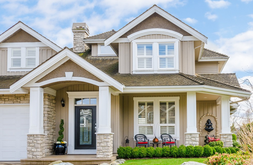 Best ideas about Exterior House Paint Colors Photo Gallery . Save or Pin Exterior Paint Colors Scheme Inspiration Now.