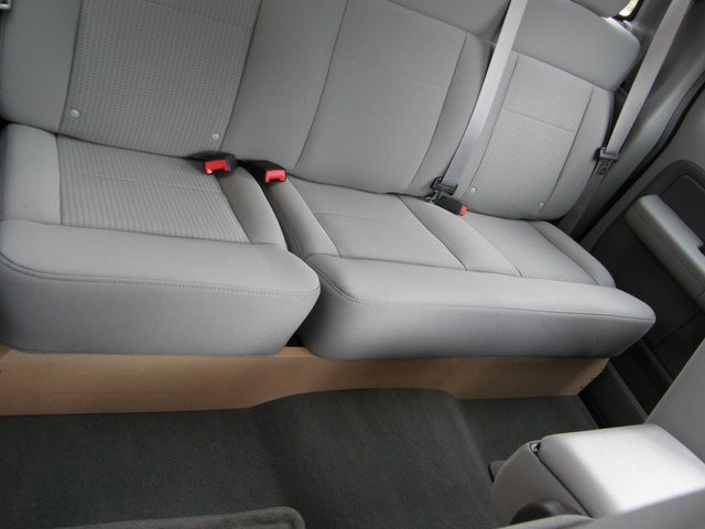 """Best ideas about F150 Under Seat Storage DIY . Save or Pin I Made an Underseat Storage """"Box"""" F150online Forums Now."""