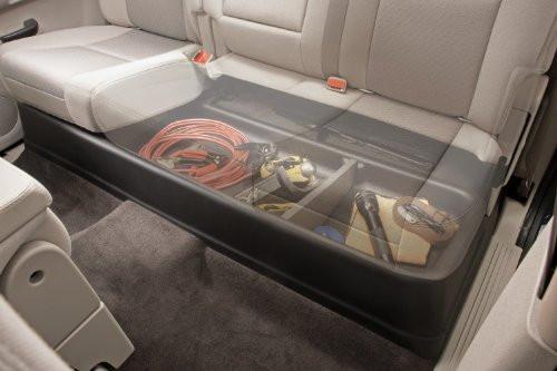 Best ideas about F150 Under Seat Storage DIY . Save or Pin underseat storage f150 Now.