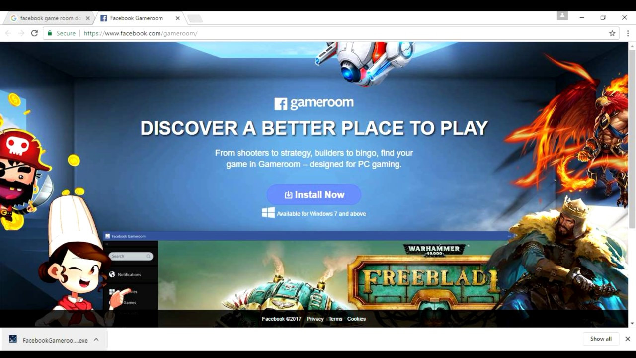 Best ideas about Facebook Game Room Download Pc . Save or Pin How to and Install Game Room Now.