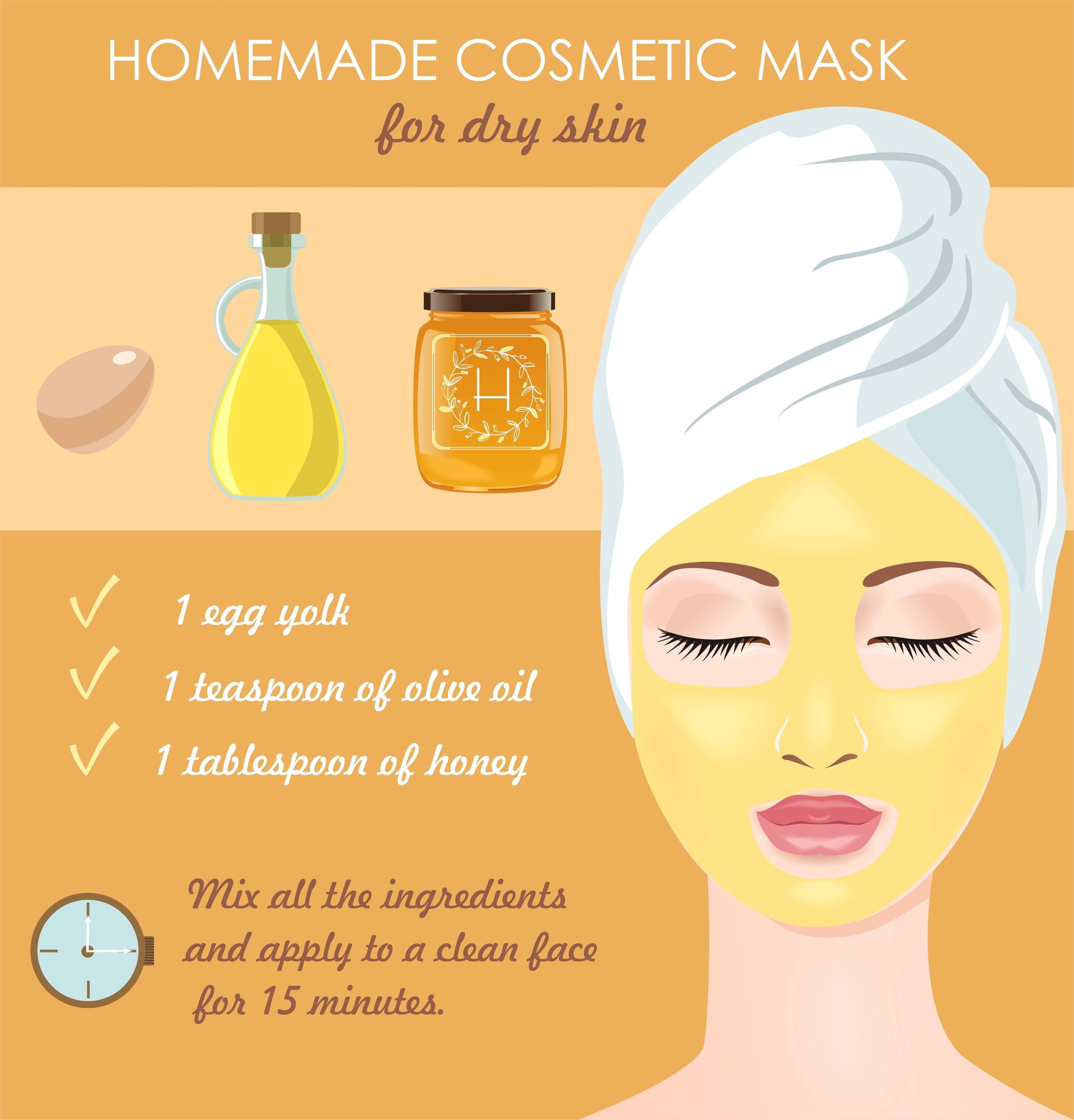 Best ideas about Facial Mask DIY . Save or Pin The BEST DIY Facial Masks For Your Skin Now.