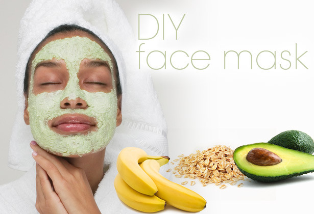 Best ideas about Facial Mask DIY . Save or Pin Easy DIY face masks – All things Growing Up Now.