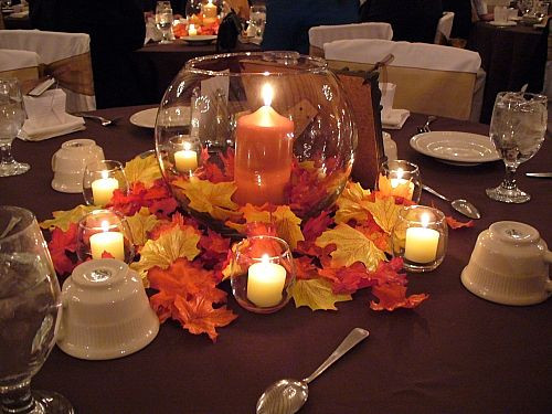 Best ideas about Fall Wedding Centerpieces DIY . Save or Pin Fall Wedding Ideas Now.