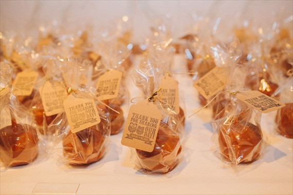 Best ideas about Fall Wedding Favors DIY . Save or Pin DIY Fall Wedding Ideas Now.