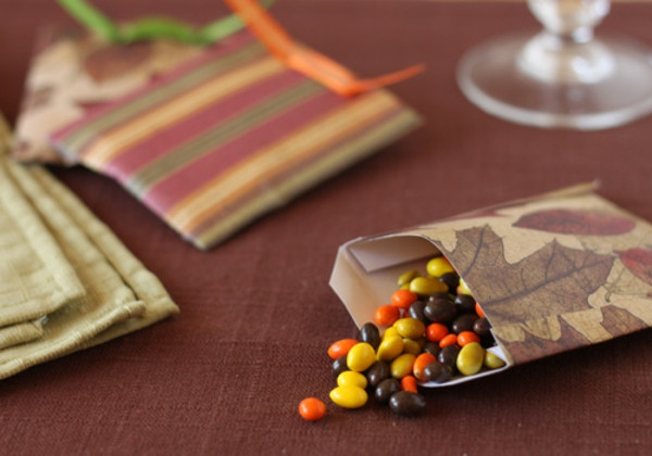 Best ideas about Fall Wedding Favors DIY . Save or Pin DIY How to Make Fall Wedding Favors Now.