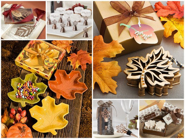 Best ideas about Fall Wedding Favors DIY . Save or Pin 3 Unique Fall Wedding Favors Now.