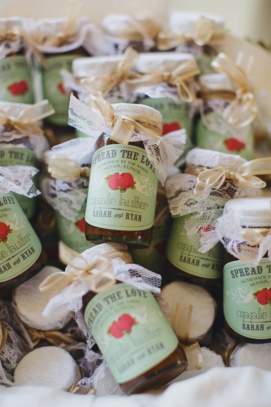 Best ideas about Fall Wedding Favors DIY . Save or Pin Wedding Ideas Blog Lisawola Now.