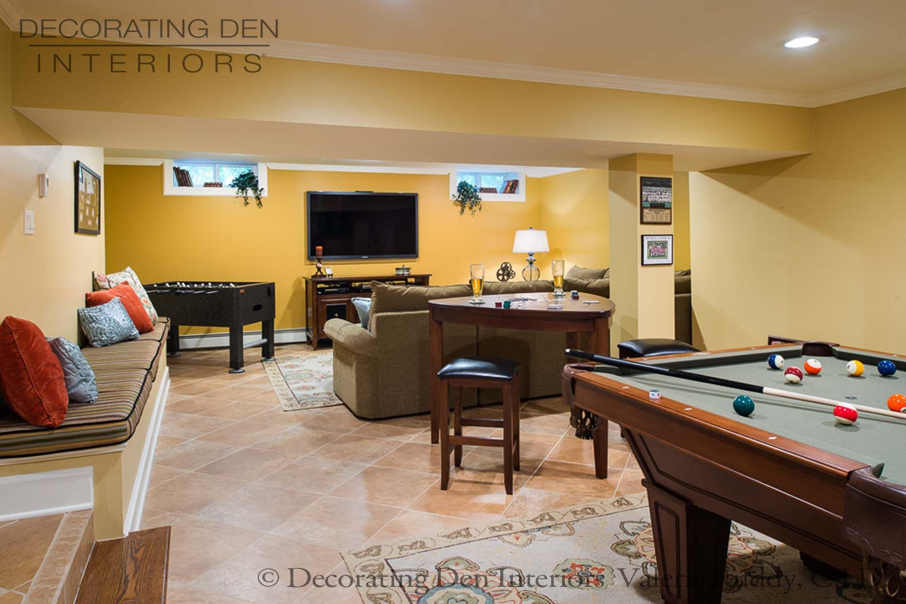 Best ideas about Family Game Room . Save or Pin Family Game Room Home Stuff Now.