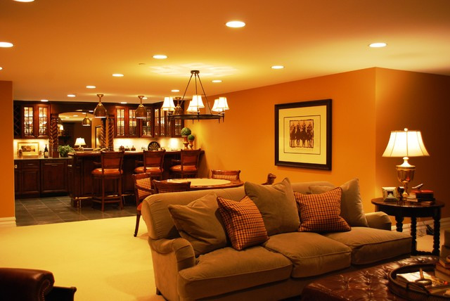 Best ideas about Family Game Room . Save or Pin Family Game Room Now.
