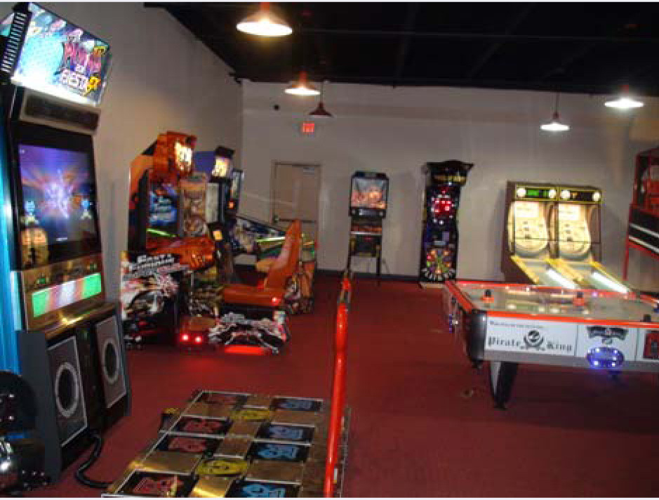 Best ideas about Family Game Room . Save or Pin MWCC Family Game Room Now Open MicroplexNews Now.