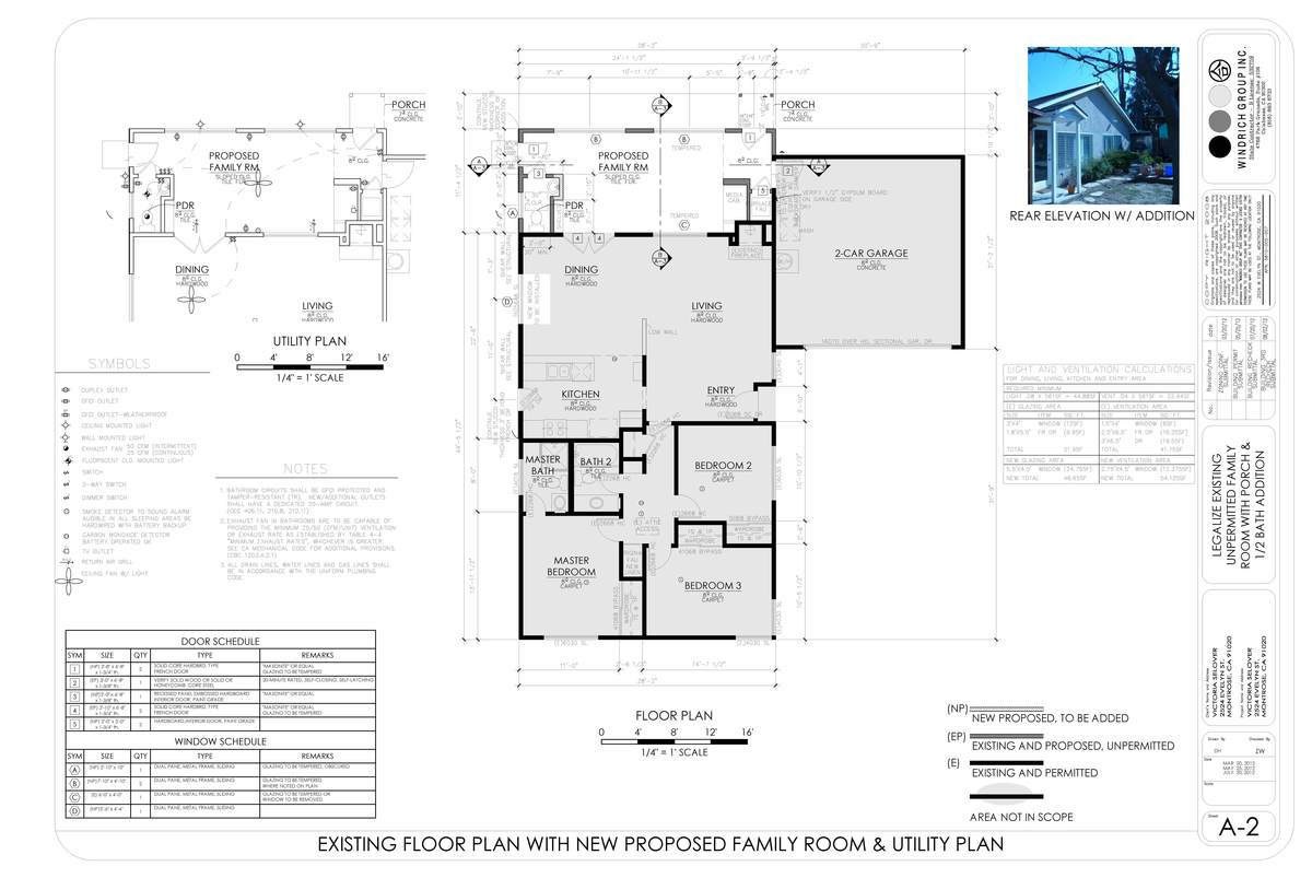 Best ideas about Family Room Addition Floor Plans . Save or Pin Family Room Addition Plans Now.