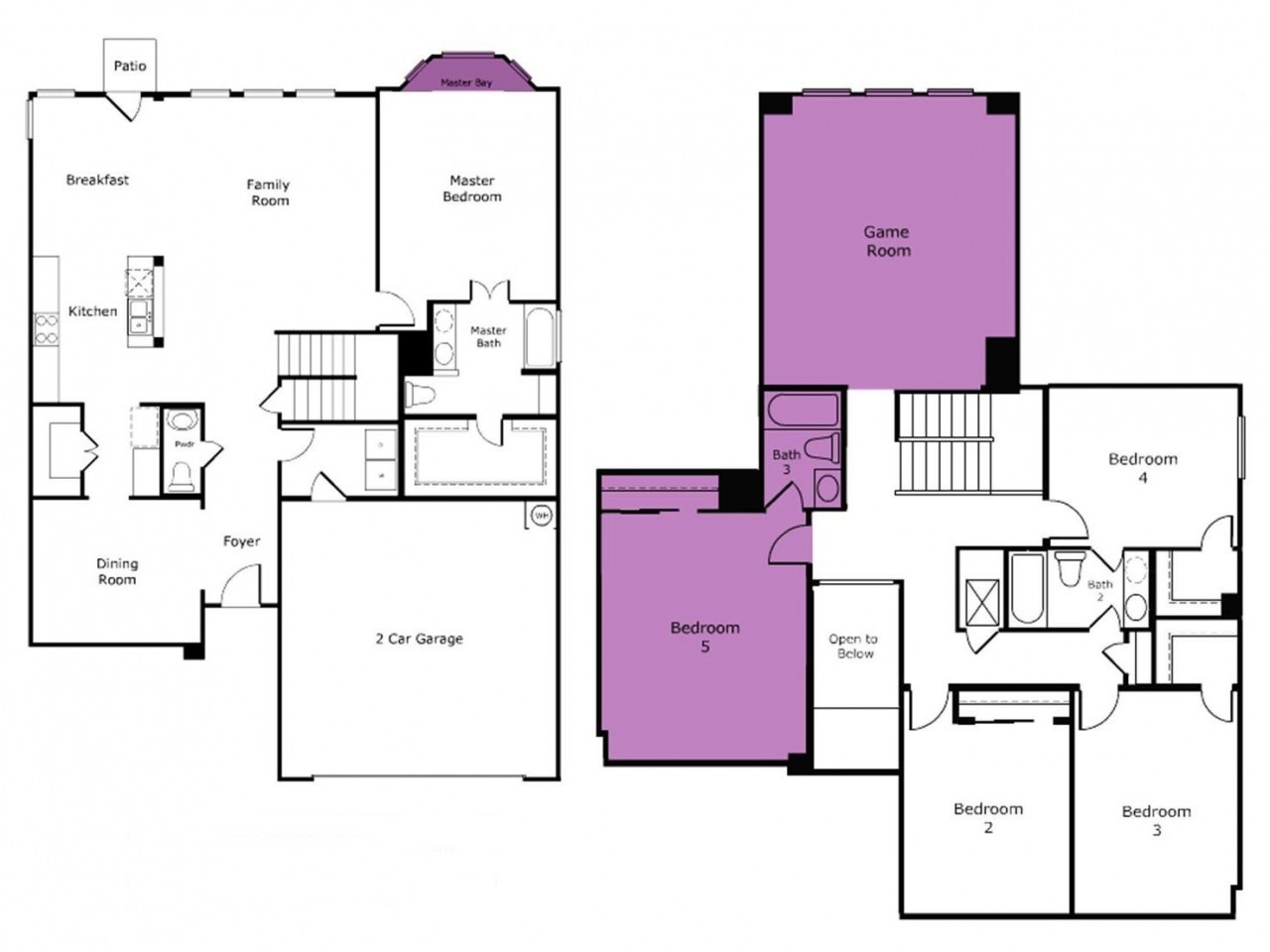 Best ideas about Family Room Addition Floor Plans . Save or Pin Family Room Addition Plans Room Addition Floor Plans one Now.