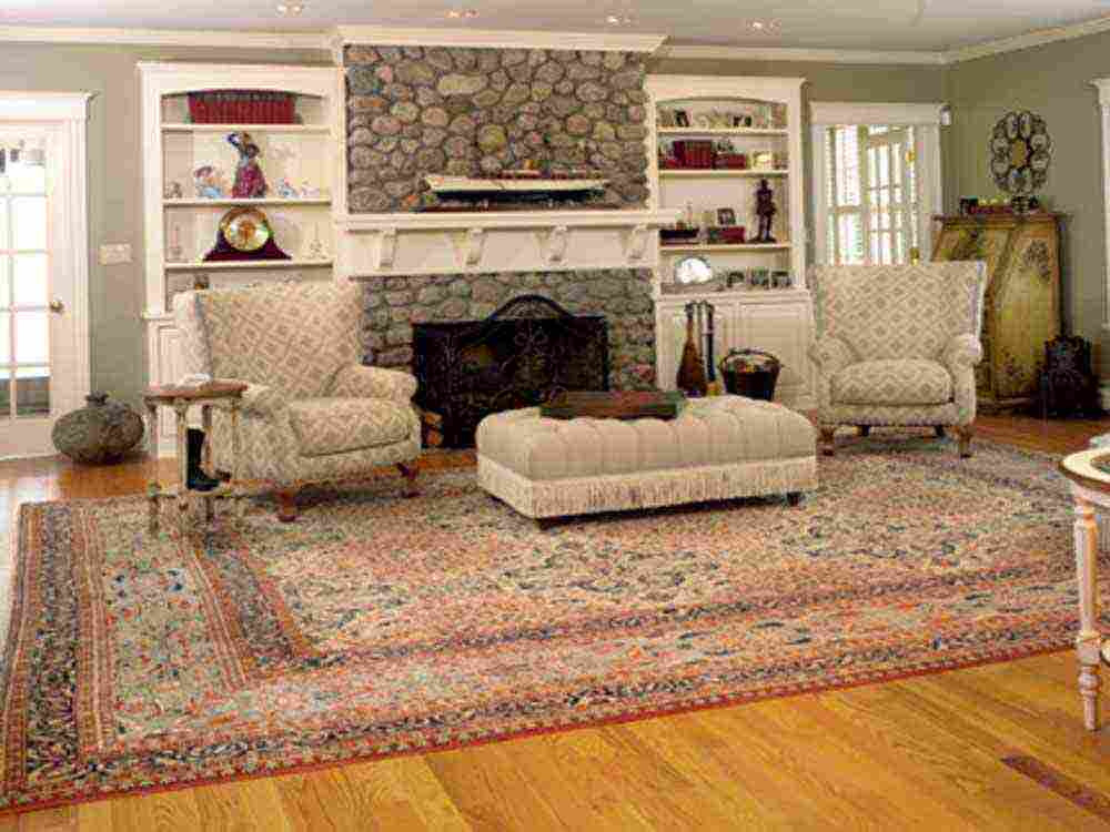 Best ideas about Family Room Area Rugs . Save or Pin Living Room RugsDecor Ideas Now.