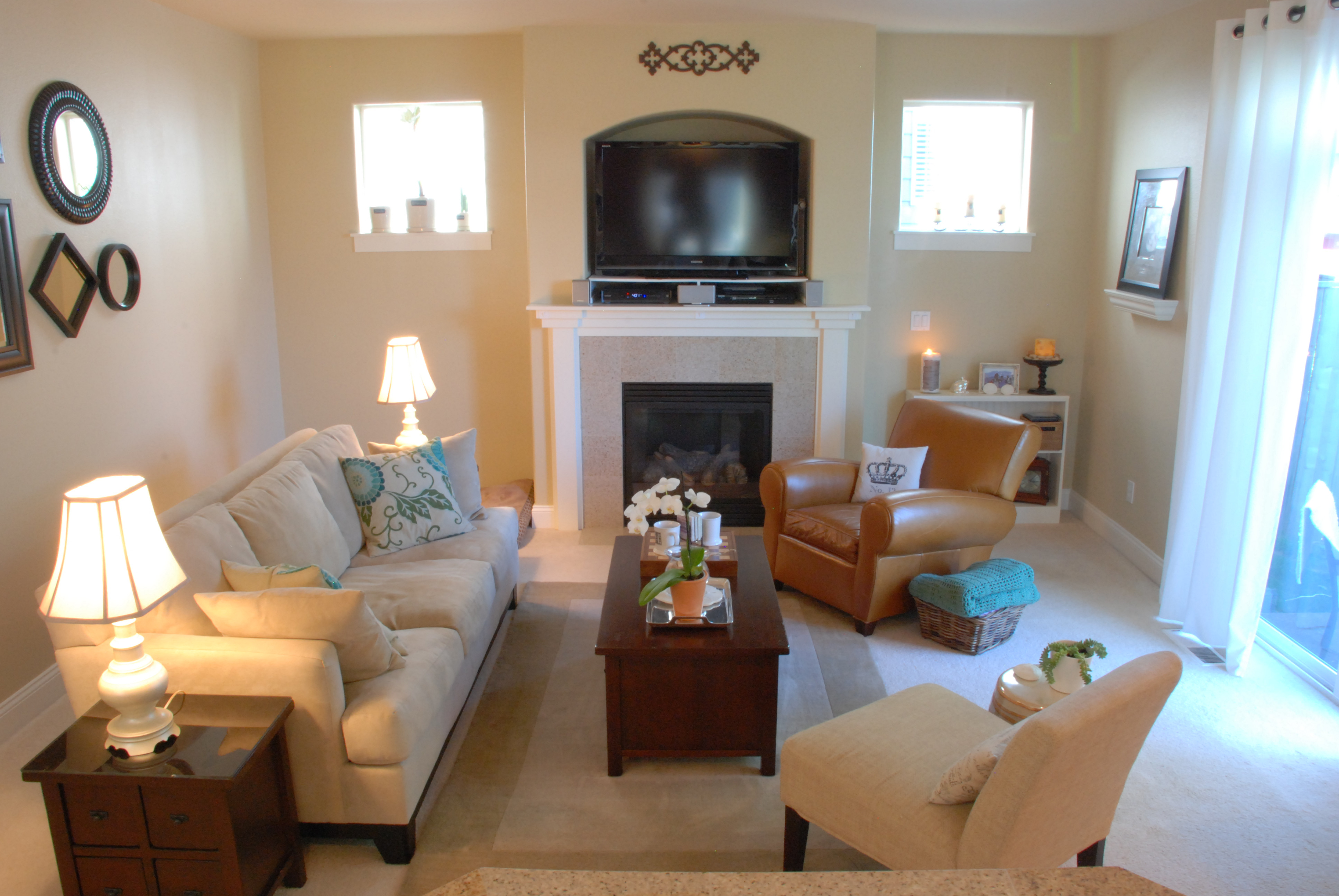Best ideas about Family Room Area Rugs . Save or Pin Oh Pottery Barn Pottery Barn… wherefore art thou Now.