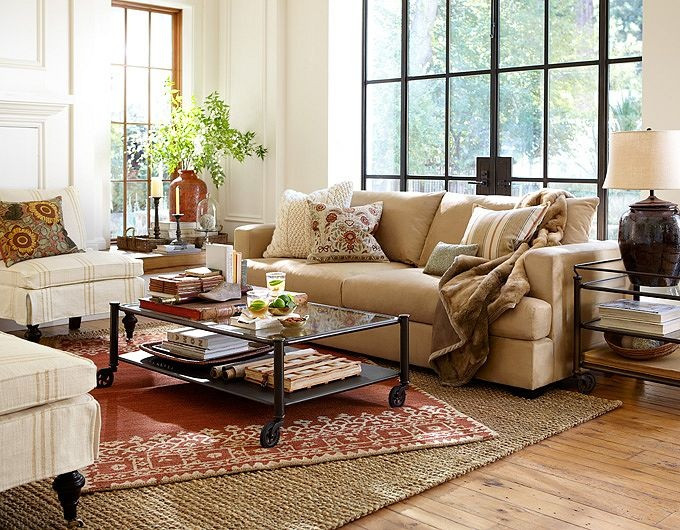 Best ideas about Family Room Area Rugs . Save or Pin 11 best images about Layered area rugs on Pinterest Now.